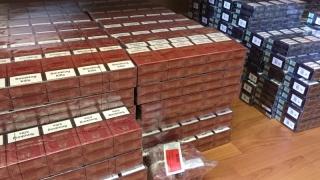 17 percheziții într-un dosar de contrabandă