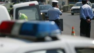 19.000 de șoferi ce nu purtau centura, amendați de polițiști!