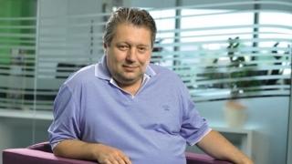 Afaceristul Cristian Burci, reținut de procurori