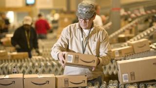 Gigantul Amazon face angajări în România