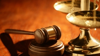 Bărbat condamnat pentru furt, prins de polițiști