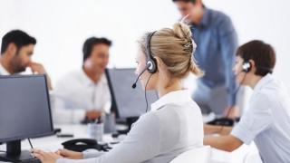 Call center-ul, boss-ul serviciilor românești