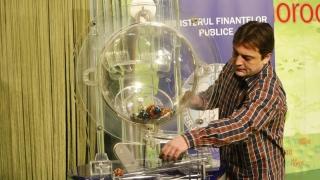 763 de potențiali câștigători la Loteria Fiscală