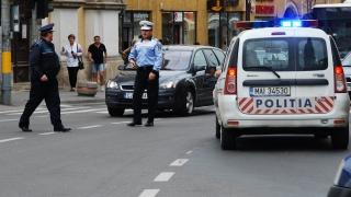 Căutat pentru complicitate la omucidere și tâlhărie, prins în România!