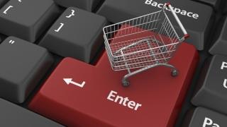 Comerțul online crește mai repede decât Făt Frumos