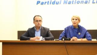 Conducerea PNL, cu PSD pe buze!