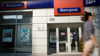 Bancpost face curățenie în bilanț