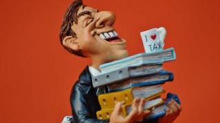 2017, anul cu taxe care or să doară