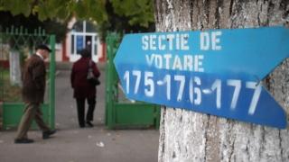 Cum pot afla constănțenii la ce secție de vot trebuie să meargă