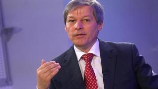 Dacian Cioloş își face propriul partid