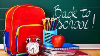 Elevii și preșcolarii din județul Constanța primesc rechizite gratuite