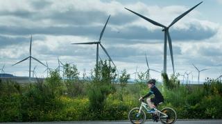 Avem și energie verde, deși nu pare