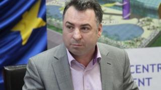 Fostul primar Nicolae Matei iese mai devreme din penitenciar