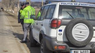 Haine contrafăcute confiscate de polițiști