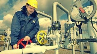 Importurile de gaze au crescut cu 720%