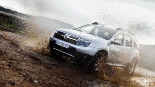 Frână pentru vânzările Dacia