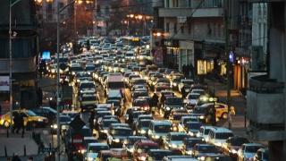Înmatriculările auto au prins viteză