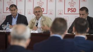 Liderii PSD, în ședință crucială. Va fi decapitat Ponta?