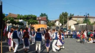 Locuitorii din Cernavodă, invitaţi la Sărbătoarea Recoltei