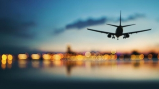 Traficul aerian românesc, în zodia low-cost