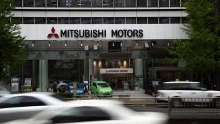 Samuraii Ministerului Transporturilor, în control la Mitsubishi