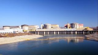 Cât mai costă apa uzată de la Cernavodă