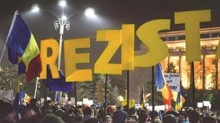 ONG-uri #rezist, apel la Iohannis