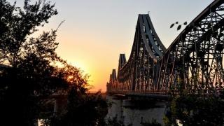 Se modernizează podurile feroviare de pe ruta București - Constanța