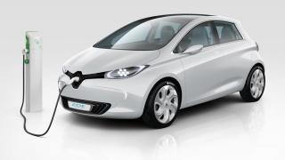 Mașinile electrice țipă după... prize