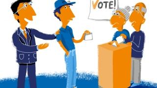 Românii ar putea fi obligați să voteze. Vezi ce spune AEP!