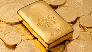 Europenii panicați cumpără aur