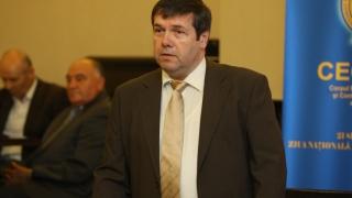 Senatorul constănțean Ștefan Mihu ne-a scăpat pentru moment de Split TVA