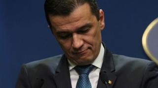 Sorin Grindeanu va primi un salariu fabulos din bani publici
