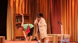 Spectacole pentru copii, comedii și muzică bună la Caruselul COOLtural