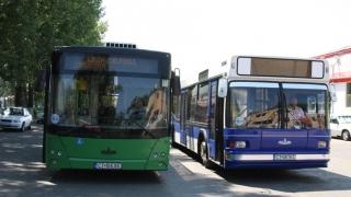 2017 - anul transformării RATC în companie de transport?