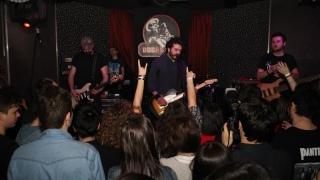 20 de ani cu Vița de Vie, în clubul Doors
