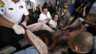 22 de adolescente, moarte într-un cumplit incendiu la un cămin