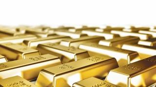 Aurul a ajuns din nou la pragul de 1.300 de dolari uncia