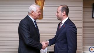 25 de ani de relații diplomatice România - Georgia