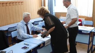 AEP caută președinți de secții de votare