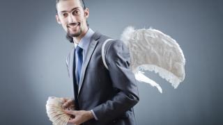 Îngerii de afaceri, chemați la apel
