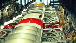 Industria auto migrează în estul Europei