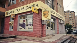 2,9% din Banca Transilvania = 53,4 milioane euro!