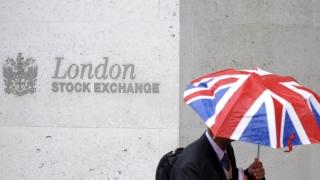 Brexit-ul improbabil resuscitează bursele