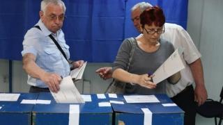 Câți alegători mai sunt în România