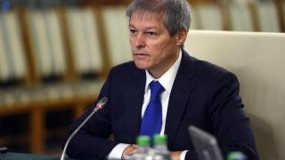 """Cioloș critică """"Revoluţia fiscală"""" a Guvernului"""
