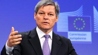 Cioloș, valetul UE!