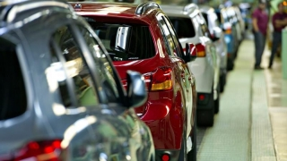 Dieselgate Asia accidentează Mitsubishi