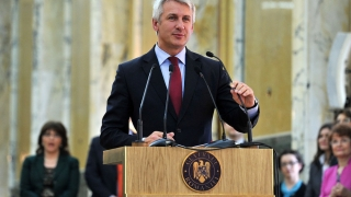 Eugen Teodorovici, noul preşedinte al Comisiei de buget a Senatului