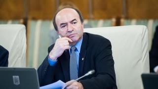 Toader: HG privind arhiva SIPA a avut avizele asociaţiilor de magistraţi